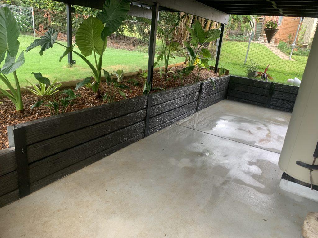 Timber Fencing & Retaining Walls » North Brisbane Builders